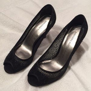 """Adrianna Papell Boutique """"Fiona"""" Heels"""