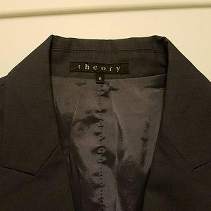 Theory Jackets & Coats - Theory Gabe B Tailor jacket size 8.
