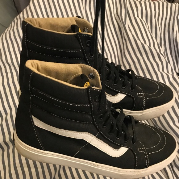 9ab5f72833 Men s Sk8 hi ultra Cush vans. M 5a1a0e902fd0b791130376c5. Other Shoes ...