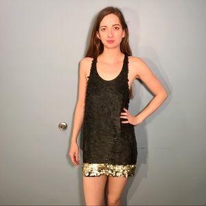 Philip Lim Fish Scale Dress Size 2