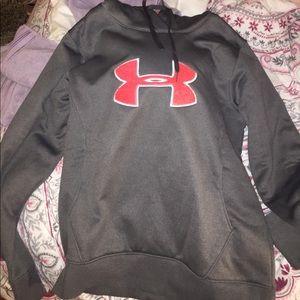 UA hoodie NWOT