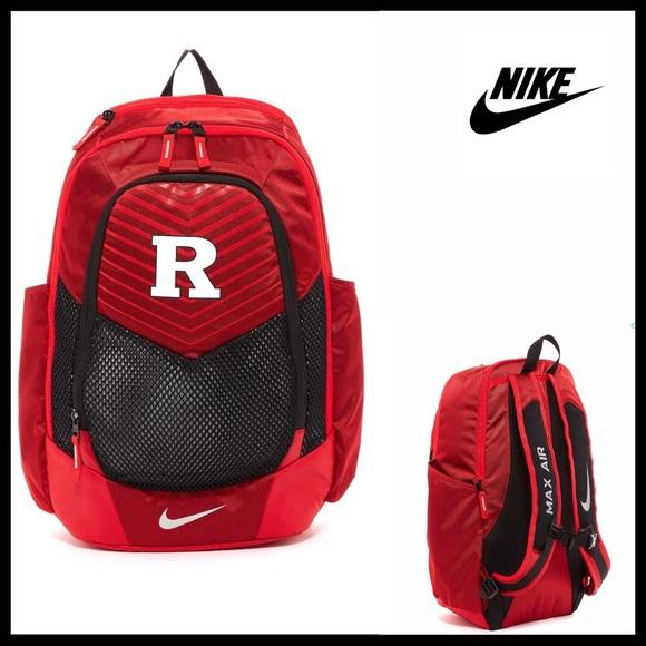63bbf5fae40 Nike Bags   6hour Sale Large R Sports Backpack   Poshmark