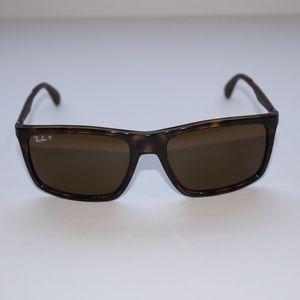 e8266605f4 Ray-Ban Accessories - Ray-Ban Brown Classic B-15 Polarized