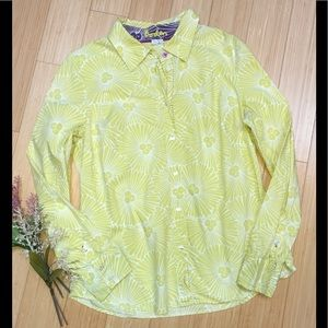 Boden button-down, US Size 10
