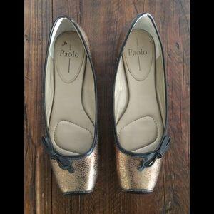 Ballerina Flats size 7.5