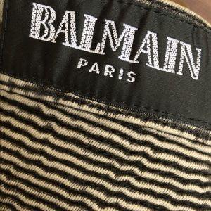 Brand NWT Balmain Size 31-32