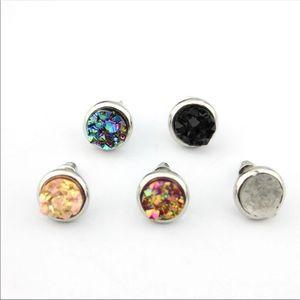 Jewelry - Druzy Earrings