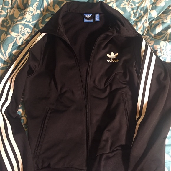 adidas jacke originals firebird
