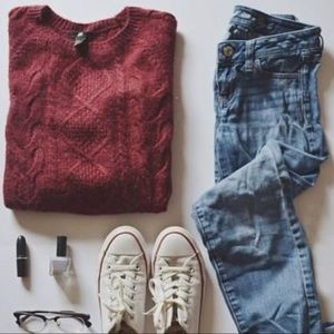 Sweaters - Loose Knit Cloudchaser Sweater