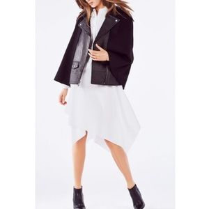 Bcbgmaxazria Cape Coat