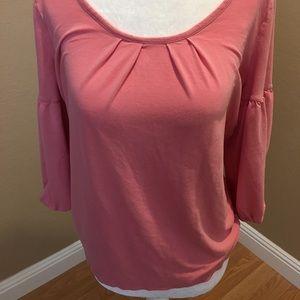 Talbots Tops - 🔥30%OFF🔥 Talbots shirt size L