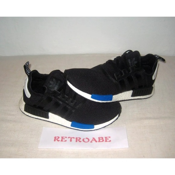 42a4e5b81d9b3 adidas Other - Adidas NMD R1 Tokyo Black Blue