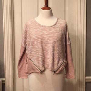 NWT $49 Jessica Simpson sweater size small
