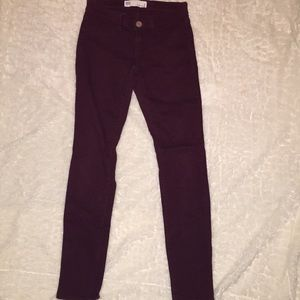 Jeans from Tully's