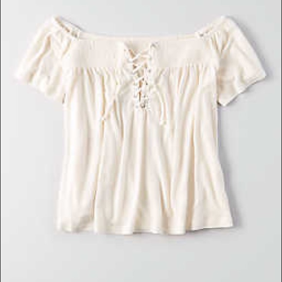 a565a17ad721e American Eagle Outfitters Tops