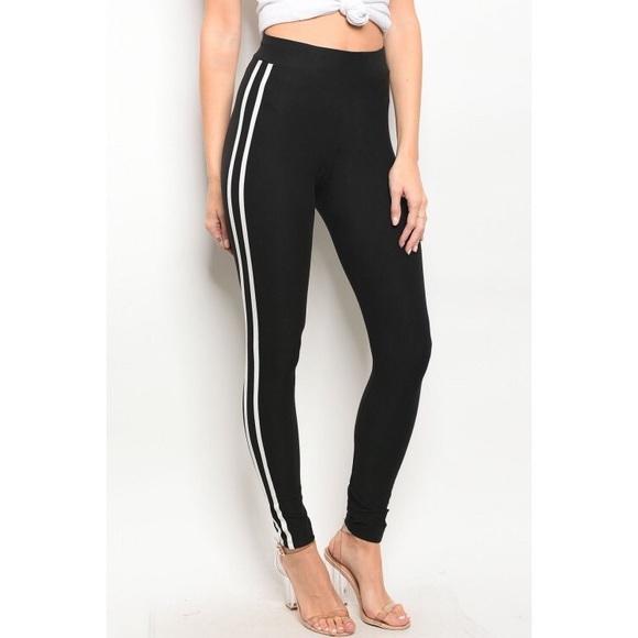 36e2eca72944c Fashion Nova Pants | Black Comfortable High Waisted Legging | Poshmark