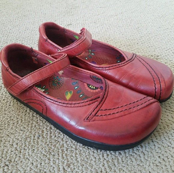 738dc92c96f Earth Kalso Shoes - Kalso Earth Shoes Leather Echelon Mary Jane Vin
