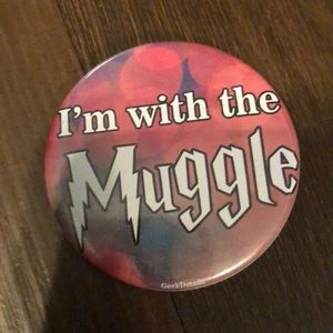 Other - Harry Potter pin