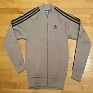 Adidas Full-zip Jacket