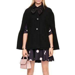 Kate Spade Cape/Coat
