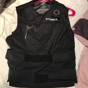 My Chemical Romance Revenge Era Vest