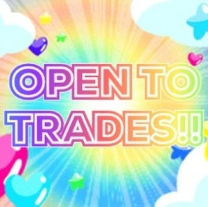 Other - Open To trades!
