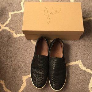 """Joie Black """"kidmore"""" sneakers"""