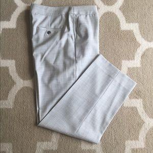 SALE NWOT J. Crew patio pants, 6T