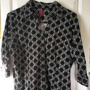 Women's size XL stretch by 212 Collection