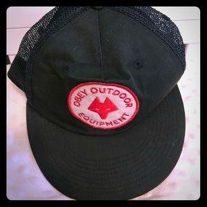 Obey Accessories - Obey Trucker SnapBack Cap 32e8515a9d3