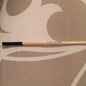 Used Bobbi Brown eyebrow brush