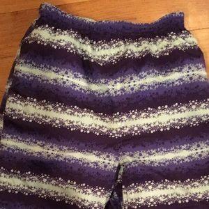 Patagonia 4t puff ball snow pants