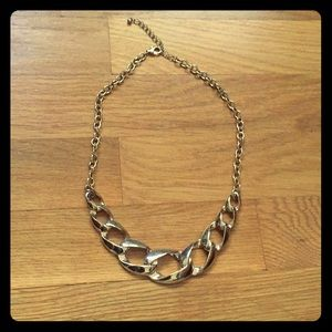 Jewelry - gold chain necklace