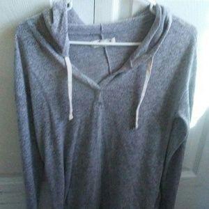 Sweaters - Hollister hoodie