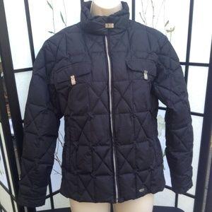 Metopolis Down Women's Jacket