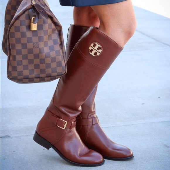 Tory Burch Adeline Boot Brand New With