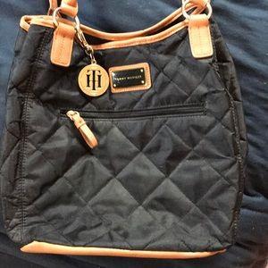 Gently used Tommy Hilfiger bag