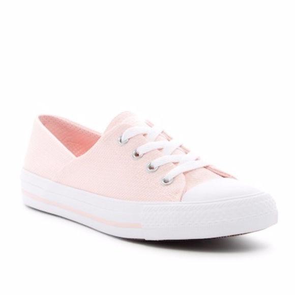 5c51bd8f4b4 Converse Shoes - Chuck Taylor All Star Coral Oxford Sneakers 