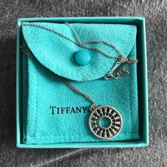 e426e16f2 Tiffany & Co. Jewelry | Tiffany Co Paloma Picasso Necklace | Poshmark