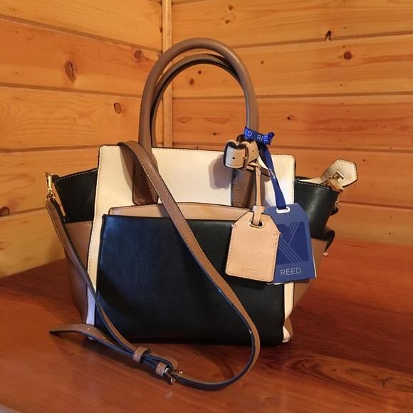 Reed Krakoff Handbags - 🎁 HP x2 🎁 REED Atlantique Medium Satchel