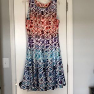 Julian Taylor A Line dress 👗 New w/o tags