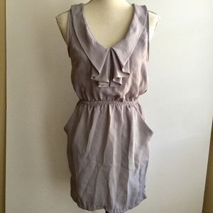 Take 50% off Lavender Dress Size Small