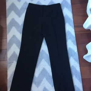 ✨DANA BUCHMAN BLACK DRESS PANTS✨
