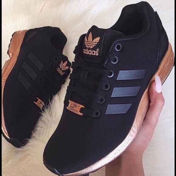 a7a806b3e denmark adidas zx flux smooth copper 0979e 8d036  hot adidas zx flux  trainers 6d187 e14fb
