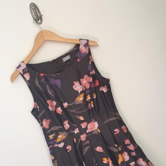 • #girlboss HP! • [H&M] Floral Dress