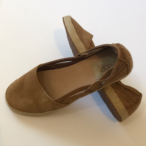 f2bdc522720 UGG Cicily Women's Casual Slides 1006664 Size 6