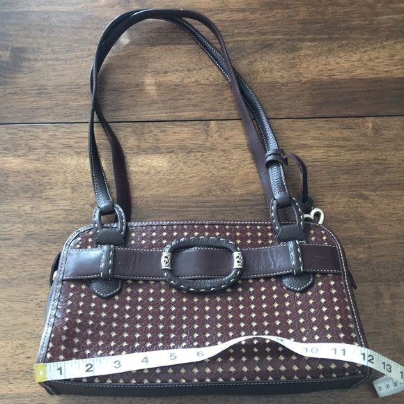 f6537e92f538 Brighton Handbags - Brighton Leather Heart Design Purse