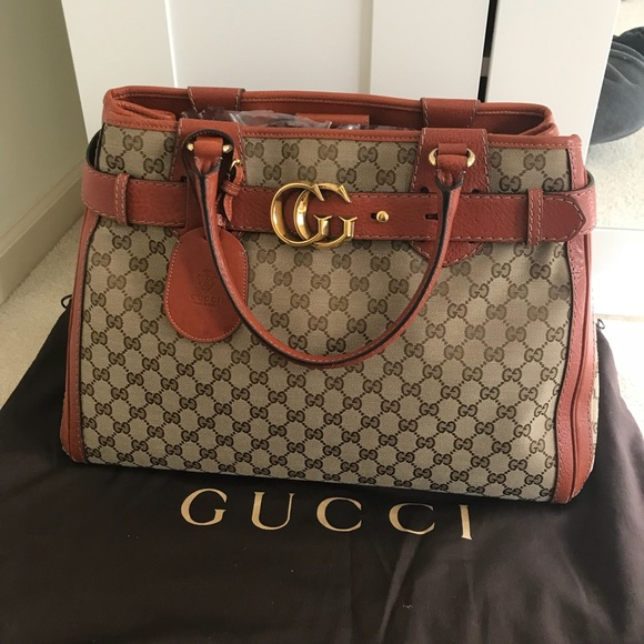 Sale❣️❣️Gucci Tote bag
