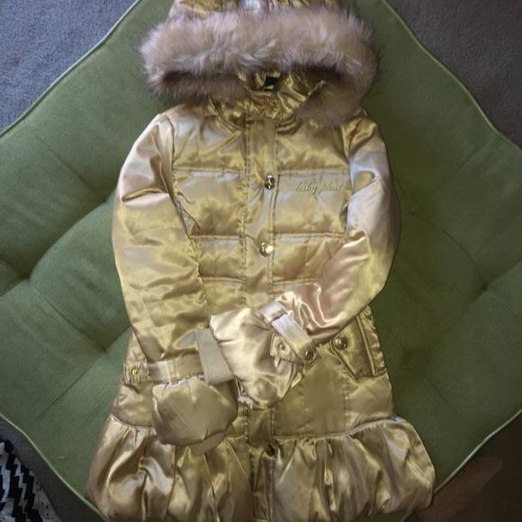 7071c8c1f9df Baby Phat Jackets & Coats | Girls Winter Jacket Sz S | Poshmark