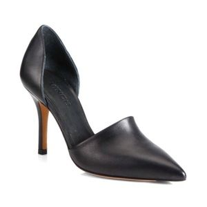 Vince - Claire chocked up D'orsay Pump